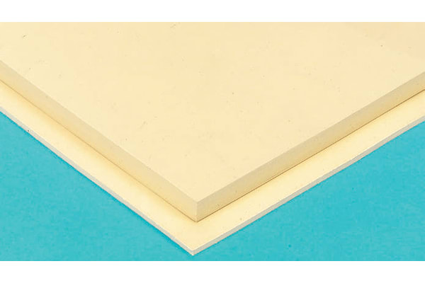 Product image for Natural Rubber,Tan Colour, 1000x1000x3mm