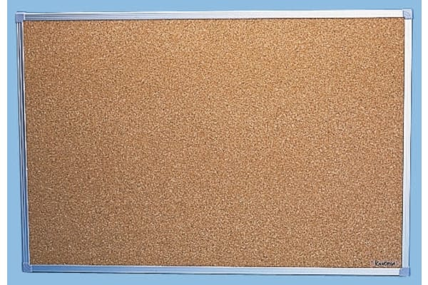 Product image for CORK BOARD 60X90 CM