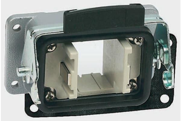 Product image for EPIC MC 6 IP65 PANEL BASE W/FEMALE FRAME