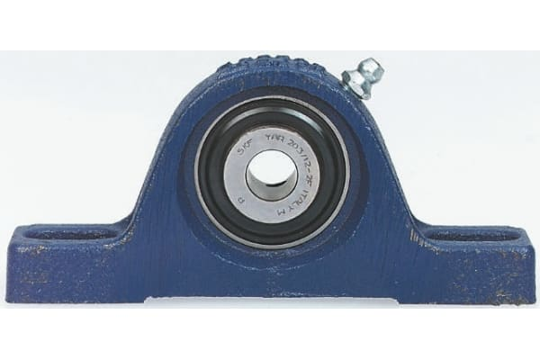 Product image for Pedestal bearing unit,SY 20mm ID