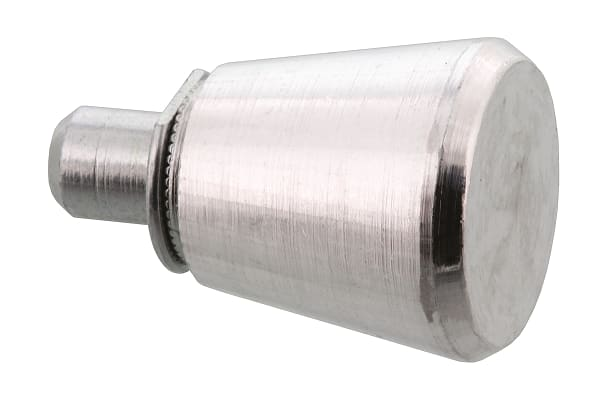 Product image for SPRING LOADED PLUNGER,6.3MM