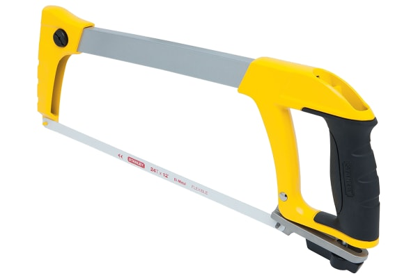 Product image for 2 position turbocut hacksaw,300mm blade