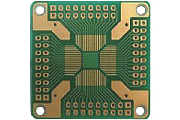 Product image for PCB,QFP PITCH CONVERSION,QFP-6