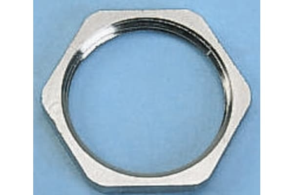 Product image for LOCKNUT M6X1