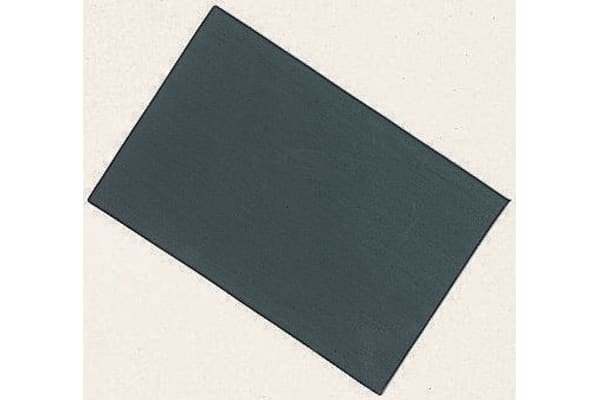 Product image for High mass noise barrier PVC sheet,1x0.6m