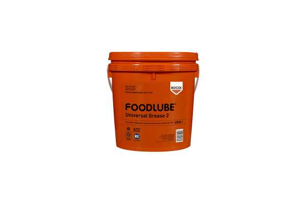 Product image for FOODLUBE UNIVERSAL LUBRICANT,4KG TIN