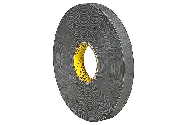 Product image for 3M VHB Acrylic Foam Tape 4943, 19mm