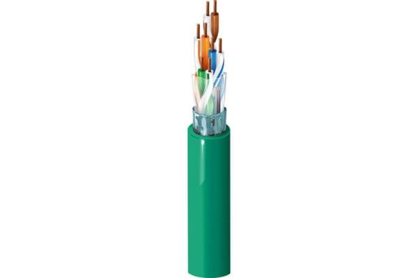 Product image for LSZH 4 pair Datatwist Cat5e FTP 100m