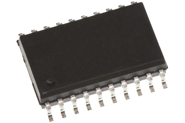 Product image for OCTAL BUFFER & LINE DRIVER,74HCT540D