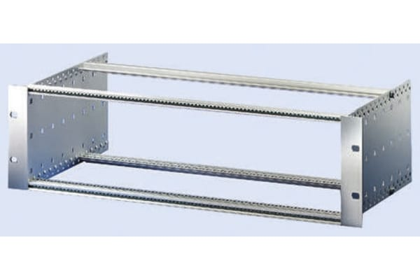 Product image for SUB-RACK, EUROPACPRO, 6UX84HP, 295MM D