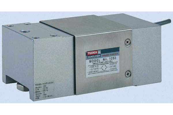 Product image for Tedea Huntleigh Wire Lead Load Cell -10°C +40°C