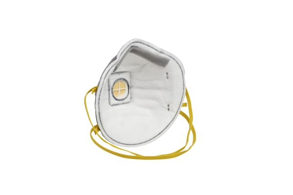 Product image for FFP1 9914valved nuisanceodour respirator