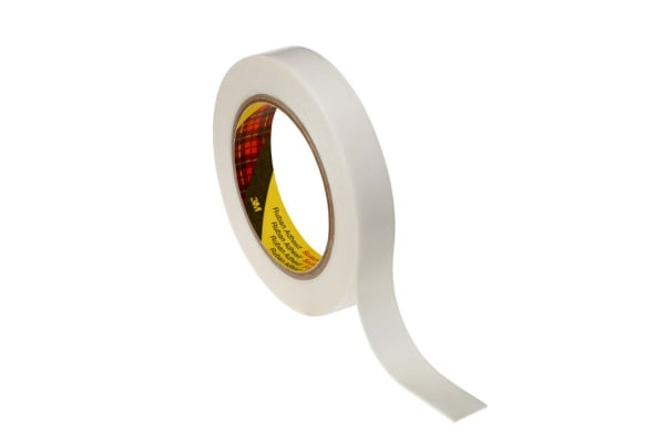 Product image for 9536double coated foam tape,66m Lx25mm W