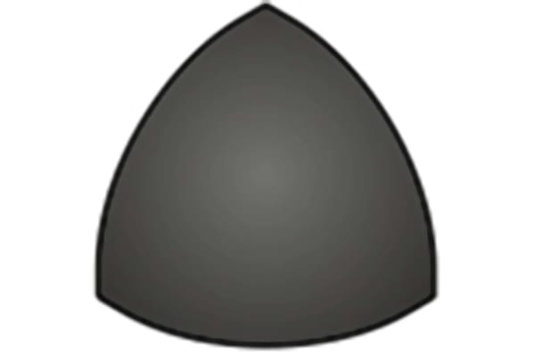 Product image for DOME CAP FOR 40X40MM CORNER BRACKET