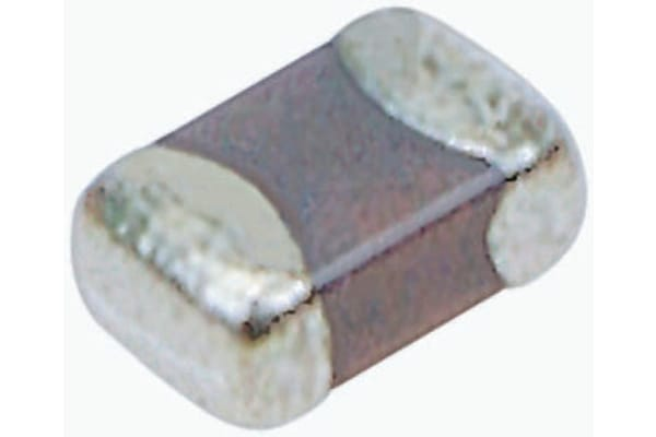 Product image for 0805 C0G CERAMIC CAPACITOR,470PF 50V