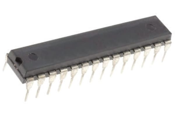Product image for Micro16b,16kb RAM,,DSPIC33FJ64MC802-I/SP
