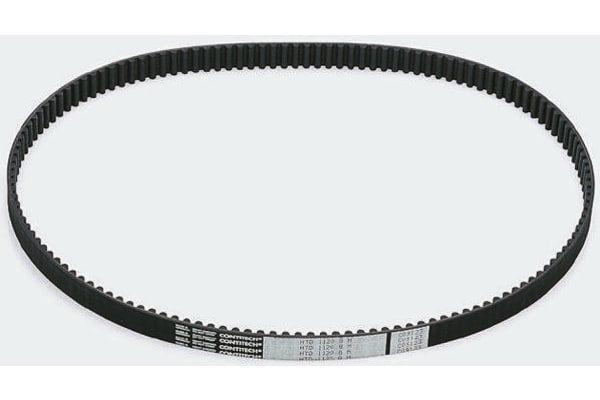 Product image for HTD SYNCHRONOUS TIMING BELT,900LX15WMM