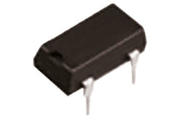 Product image for Epson, 40MHz XO Oscillator, ±50ppm CMOS, 4-Pin PDIP Q3204DC21004400