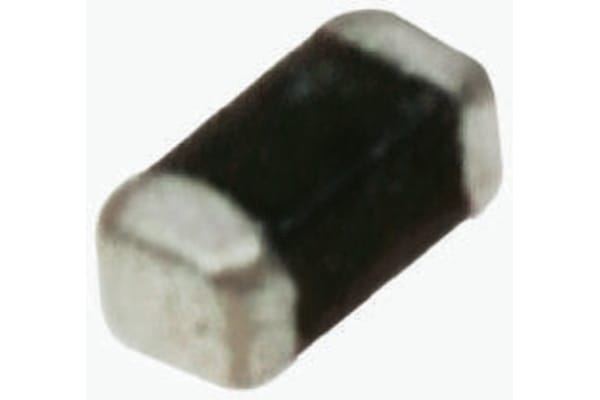 Product image for Ferrite bead SMD 0603 600R