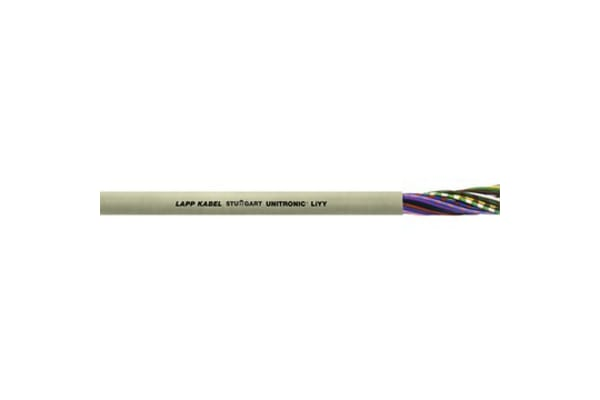 Product image for LIYY CABLE 5X0,14MM