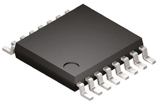 Product image for DAC,AD5328A 12bit 8us octal SPI TSSOP