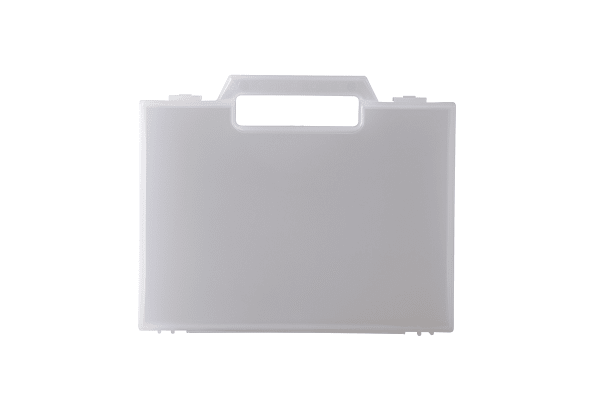 Product image for CRISTAL POLYSTYRENE BOX