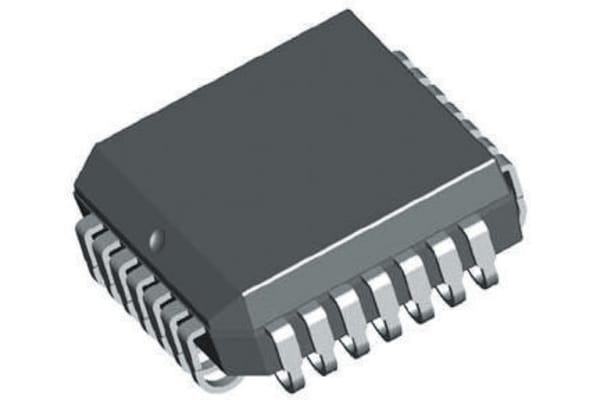 Product image for 12-Bit DAC Voltage Output, DAC8412FPCZ