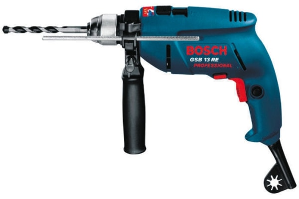Product image for 600W compact impact drill, GSB 13RE