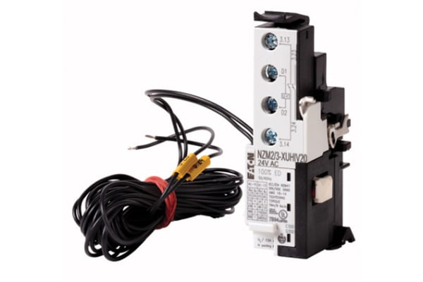 Product image for NZM2 SHUNT TRIP RELEASE,208-250V