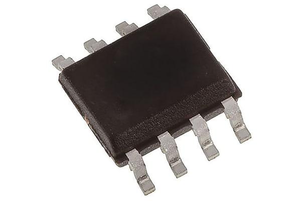 Product image for 12bit A-D converter,LTC1298CS8 SOIC8