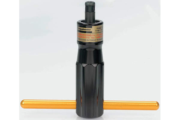 Product image for Pre-settable driver,104mm L 0.5-22cNm