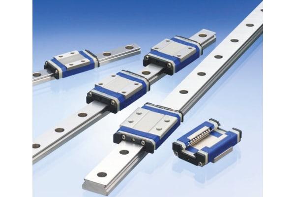 Product image for P1U RAIL 12X470
