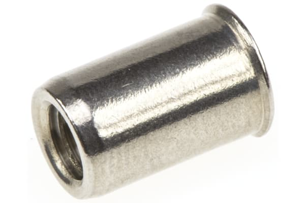 Product image for THIN SHEET THREAD INSERT,STAINLESS STEEL