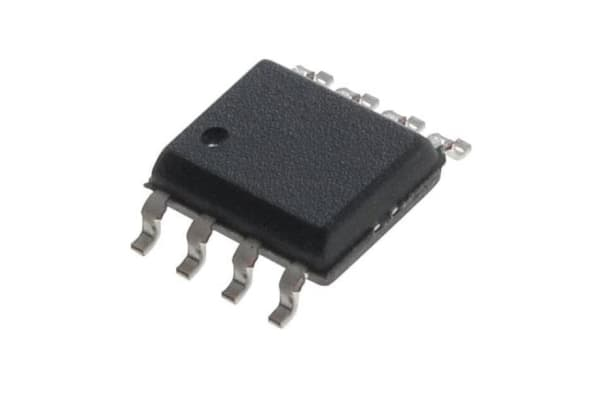 Product image for 1MHz Low Power Dual Op Amplifier