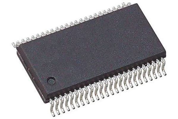 Product image for BUS XCVR DUAL 16-CH 3-ST 48-PIN SSOP