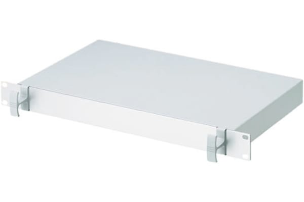 Product image for 19IN. RACK CASE 1UX265MM DEEP-GREY BODY