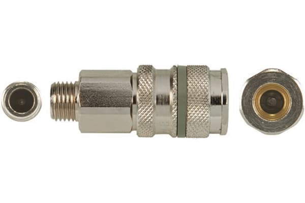 Product image for Male Thread Coupler G 1/2