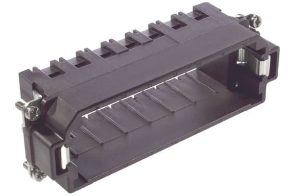 Product image for MCR 2 MODULE FRAME MALE