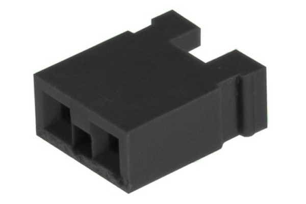 Product image for Shunt connector tin contacts Mod IV