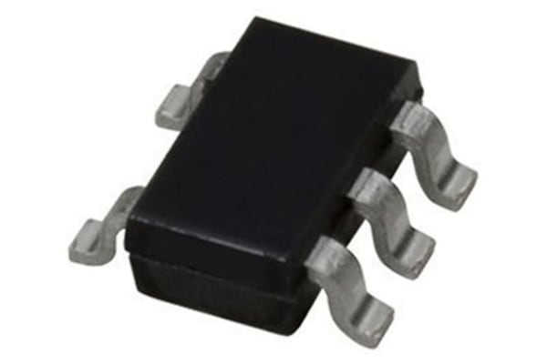 Product image for AND GATE 1-ELEMENT 2-IN CMOS 5-PIN SC-70