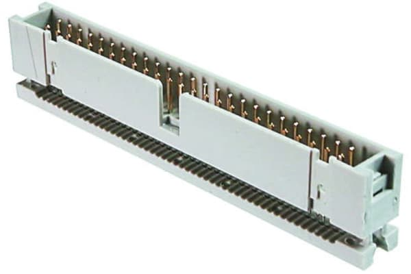 Product image for 14W IDC BOX HEADER