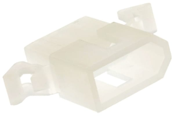 Product image for 1.57mm,housing,receptacle,pnl mnt,3way