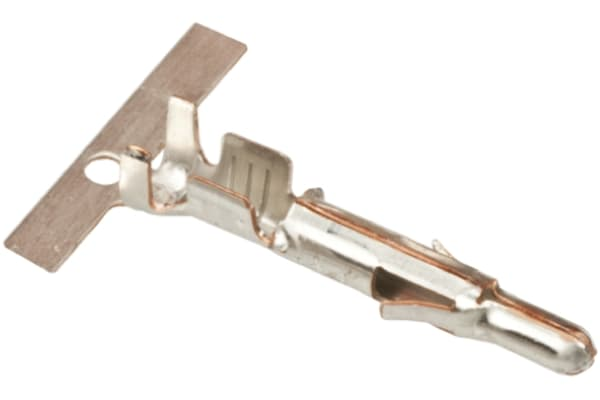 Product image for CONTACT,CRIMP,PIN,MATE-N-LOK,20-14 AWG