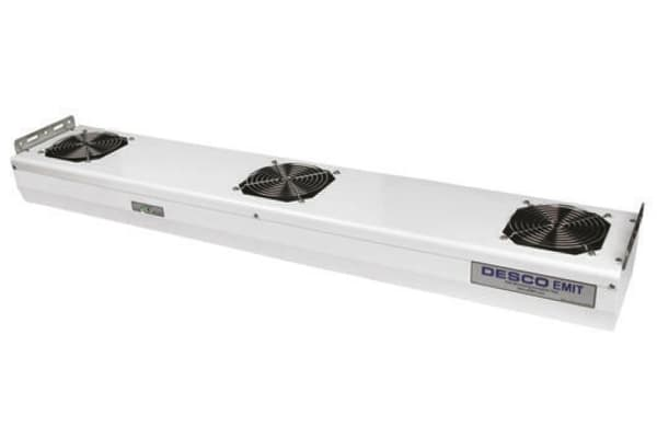 Product image for 220V ac 3 Fan Overhead Ioniser