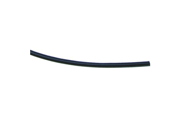 Product image for SMC Coil Tube 12mm Diameter, 20m Long Black PUR 0.8 MPa