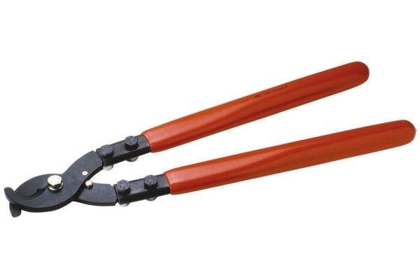 Product image for CABLE CUTTER FOR COPPER AND ALUMINIUM