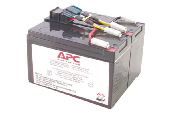 Product image for APC REPLACEMENT BATTERY CARTRIDGE #48
