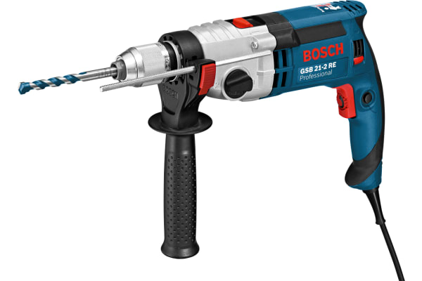 Product image for Impact Drill GSB 21-2RE 240V