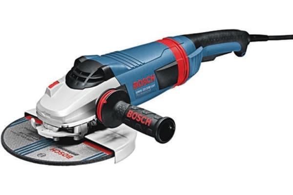 Product image for Angle Grinder 230mm GWS 22-230LVI 240V