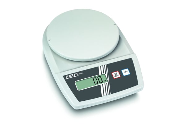Product image for COMPACT WEIGH SCALES, 1.2KG